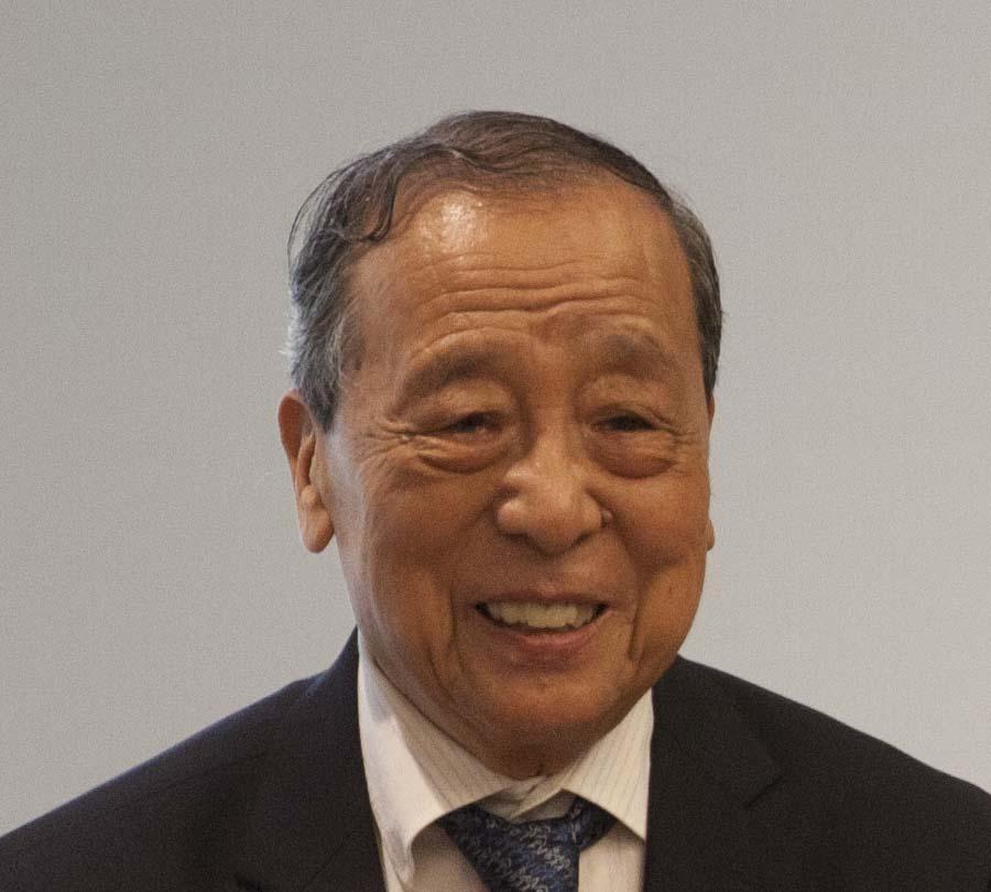 Li Xueqin 2013