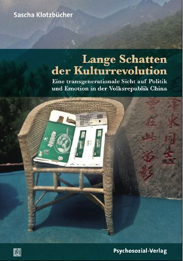 Members' Publications: Sascha Klotzbücher