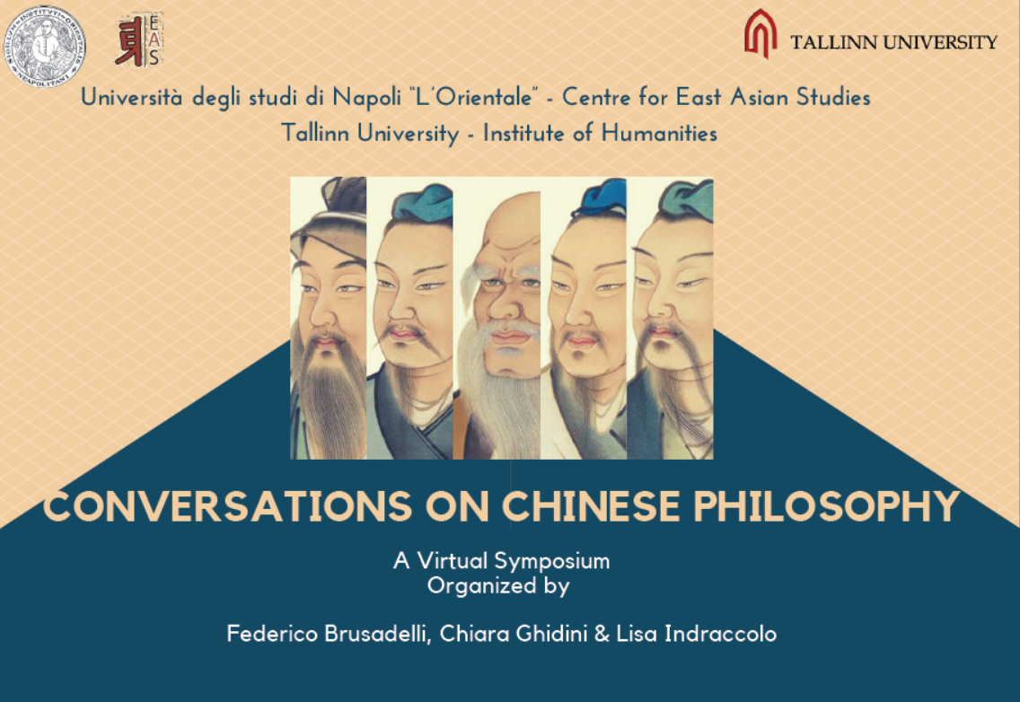 """Conversations on Chinese Philosophy"" – A Virtual Symposium"